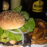 burger bei room77