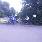 Führungsräder